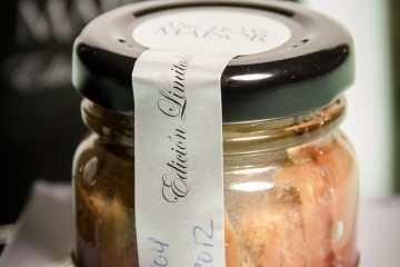 anchoas Getaria Maisor