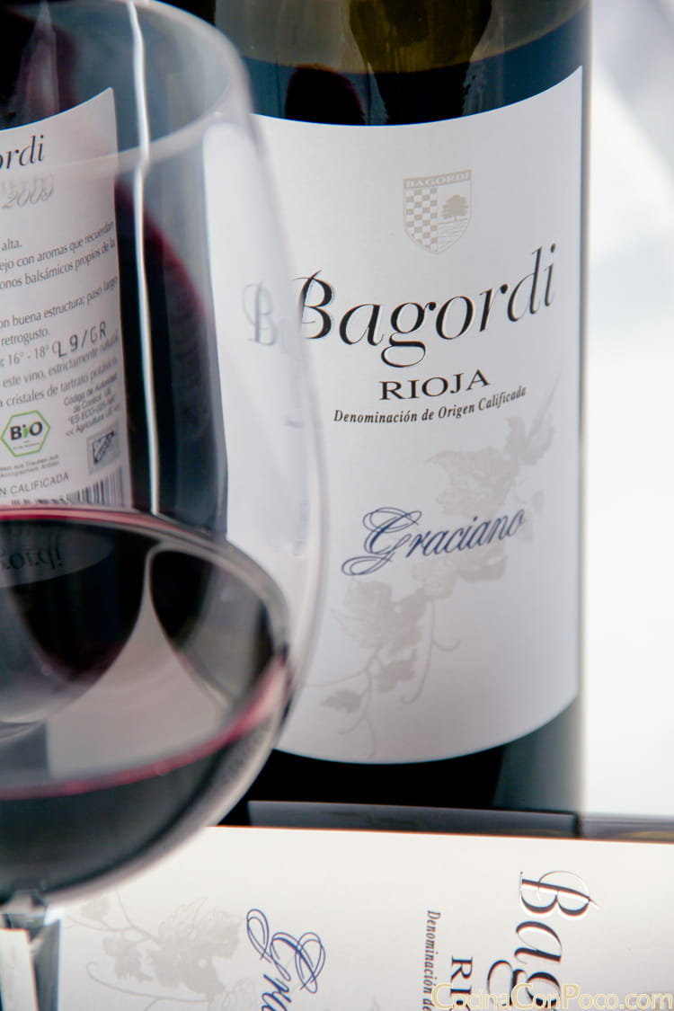 Bagordi Graciano 2009