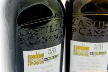 Castillo de Canena - Aceite de Oliva virgen extra gourmet