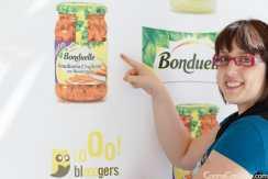 Taller cocina Bonduelle