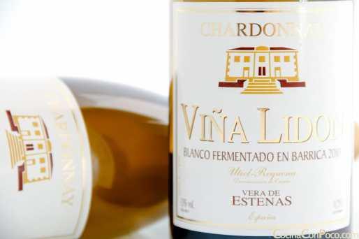 Vera de Estenas - Viña Lidon