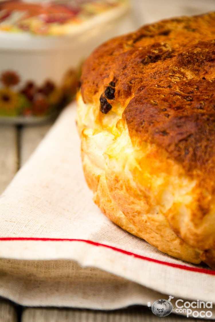 Julekake receta noruega pan de navidad sin gluten-cocinaconpoco-com-003