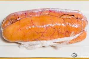huevas de bacalao receta paso a paso