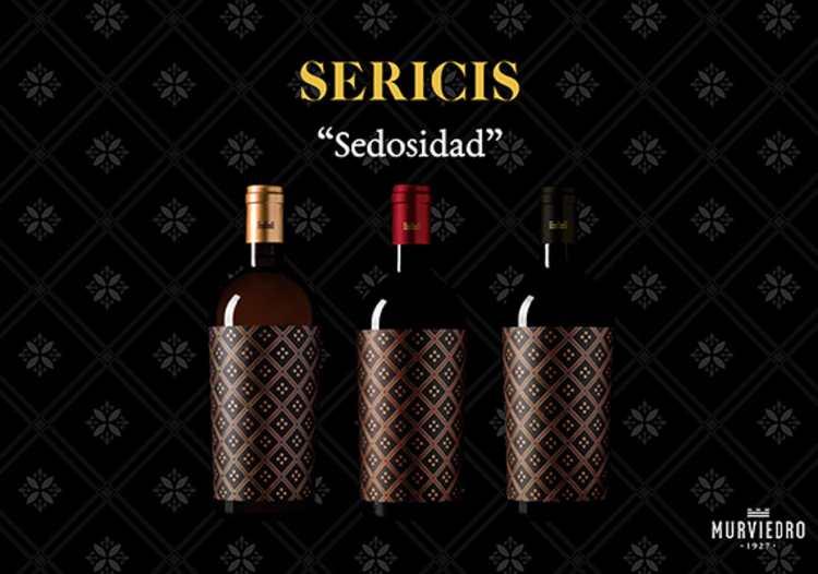 Murviedro Sericis