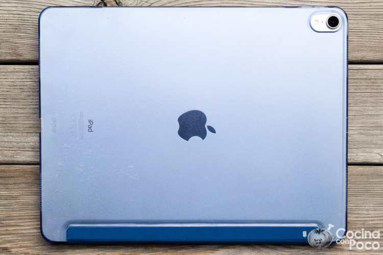 Funda iPad Pro ESR review