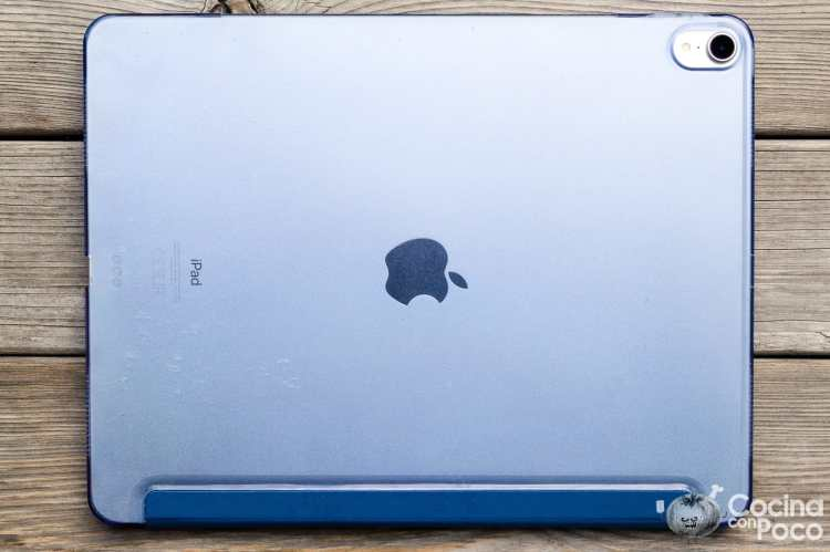 Funda iPad Pro ESR review