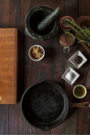 Deliciosas recetas con jamón de pavo