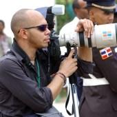 Mi comida dominicana: Miguel Gómez – Fotoreportero
