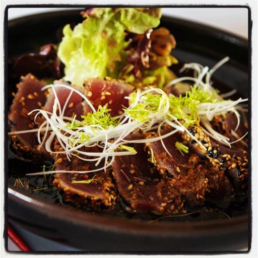 Cocina Japonesa Plancha