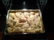 muslos de pollo al horno con especias - metemos en el horno
