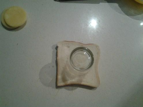 sandwich al horno con queso - 9