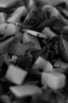 Cocinar sin Carbohidratos