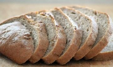 Pan integral con Okara