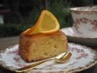 Sabroso Pastel de Naranja: una receta fácil y deliciosa