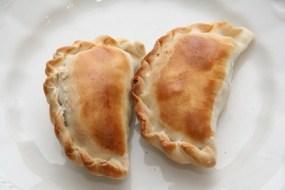 Cómo hacer Empanadas Criollas Vegetarianas