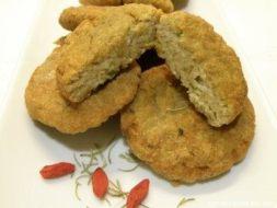 Como cocinar Tortillas de Avena con Leche