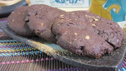 hornea durante 15-20 minutos hasta que las galletas esten cocidas es decir que queden firmes