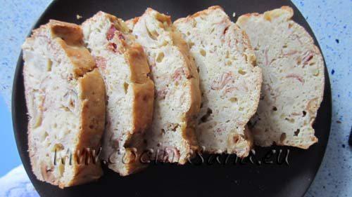 Este plato es perfecto para preparar unos entrantes para una comida especial!