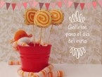 Divertidas Galletas para el día del niño: Como hacerlas paso a paso