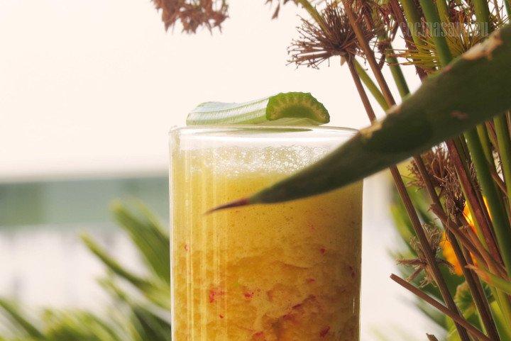 Jugocon Piña y Rábano excelente para la salud y delicioso