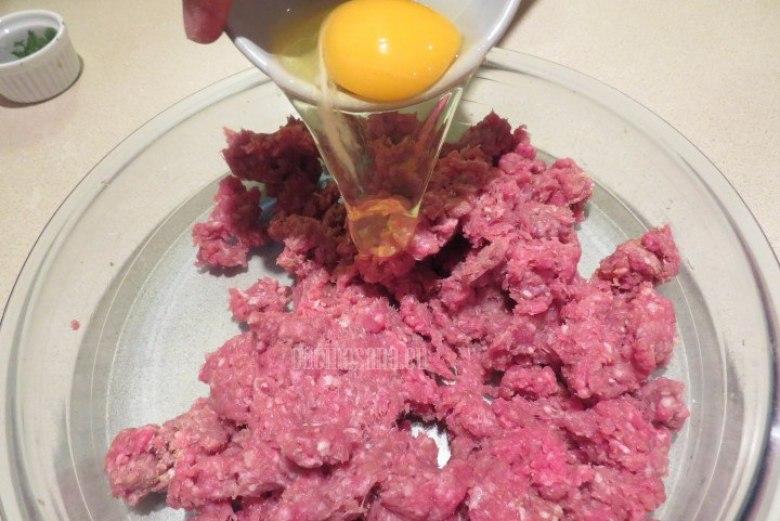 Preparar la Carne