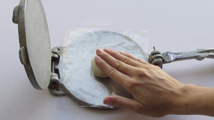 Cmo hacer Tortillas de Maz a mano