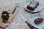 Bizcocho de Betabel (Remolacha) y Cocoa: Receta dulce original