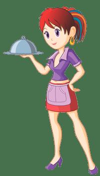 Juegos de Cocina con Sara online para chicas