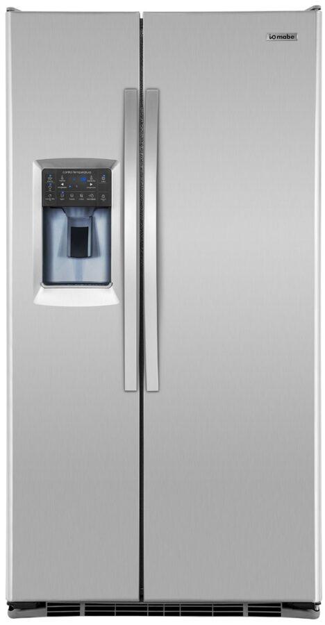 Refrigerador dplex 717 L  120 V  60 Hz  ioms5pghfss  Cocinas Integrales en Toluca  Cocinas Integrales Desiree cocinas integrales