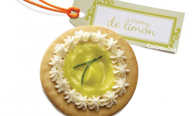 galletas_con_crema_de_limon  Cocina Vital  Cocina Vital