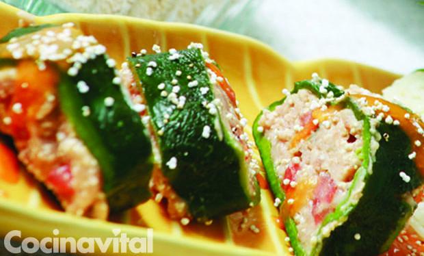 5 recetas vegetarianas fciles  Cocina Vital  Cocina Vital
