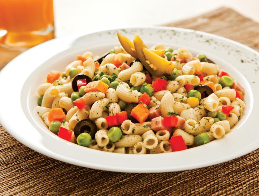 5 formas de preparar sopa de coditos  Cocina Vital