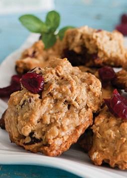 galletas-de-arandanos