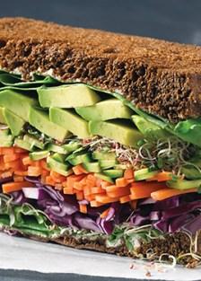 receta-de-sandwich-veggie