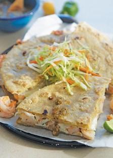 tortilla asadero