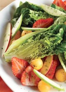 ensalada frutal