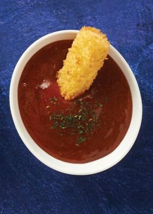 salsa de chabacano con chile