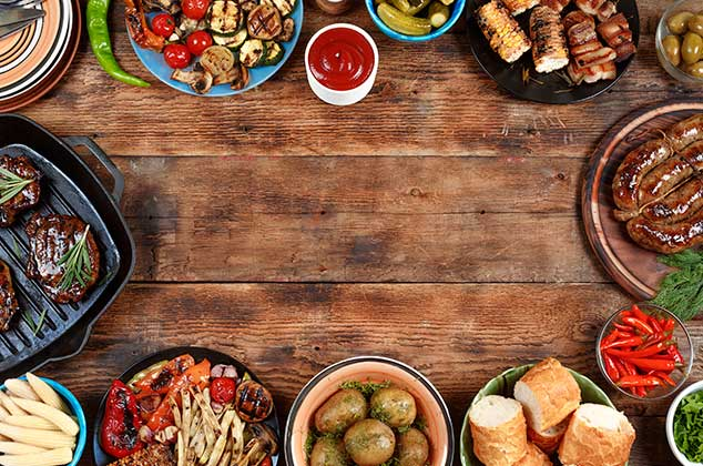 Test Qu tanto sabes de comida  Cocina Vital