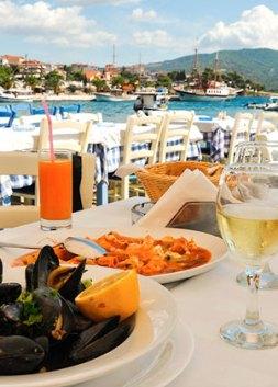 9 alimentos de la dieta griega que debes consumir para bajar de peso