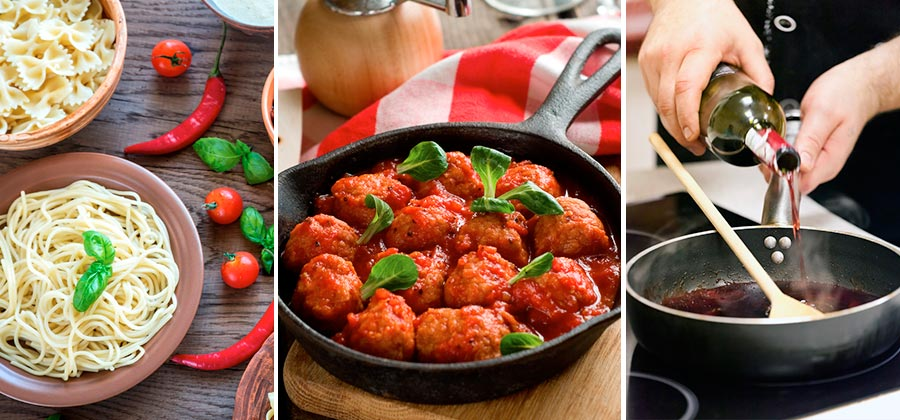 Secretos de la cocina italiana que querrs conocer