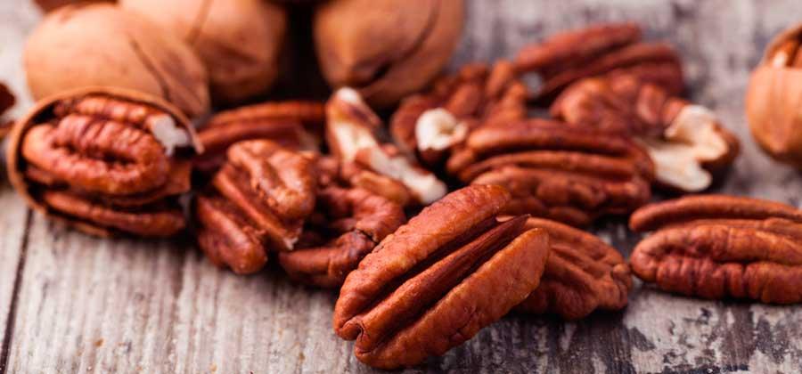 nueces los frutos secos mas saludables