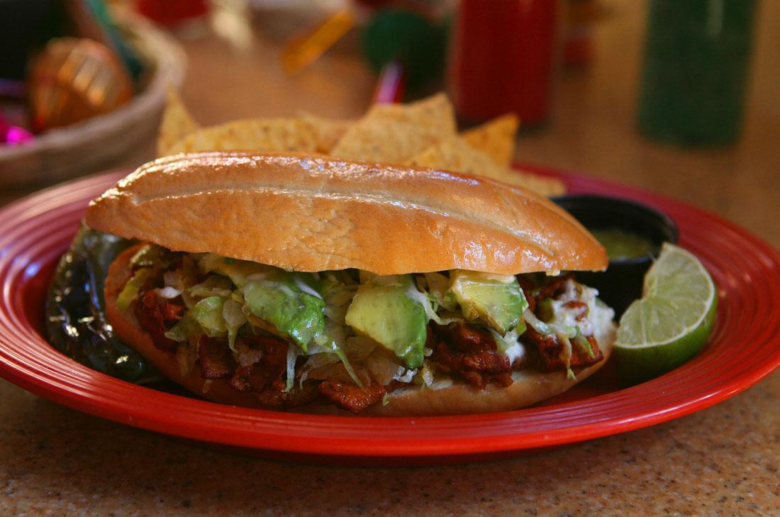 Comida Rapida Torreon