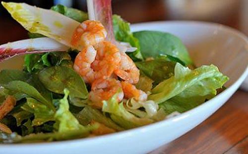Adelgazar con cenas ligeras  comida sana