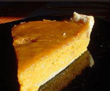 Pastel de zapallo receta macrobitica  comida sana