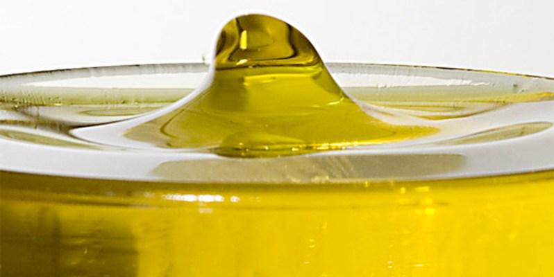 Con el aceite adelante…