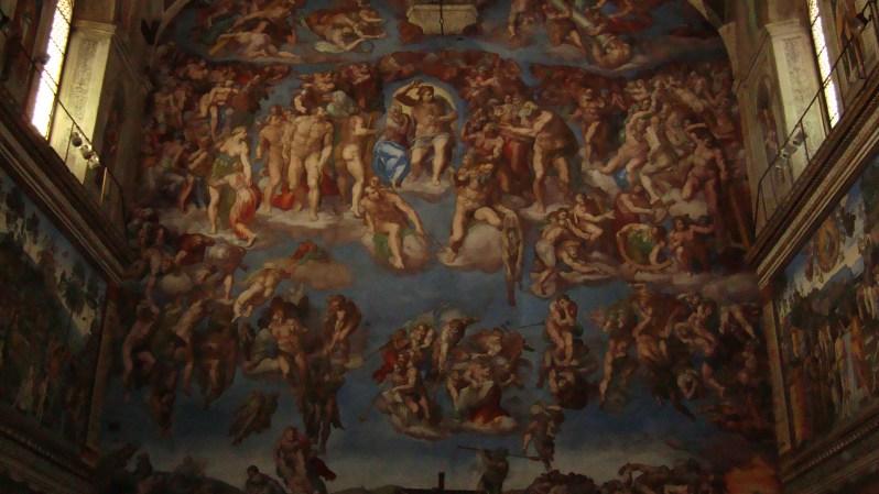 Michelangelo: Il Divino