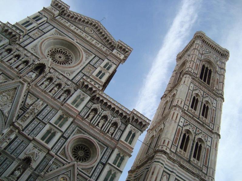 Firenze: a Elisa