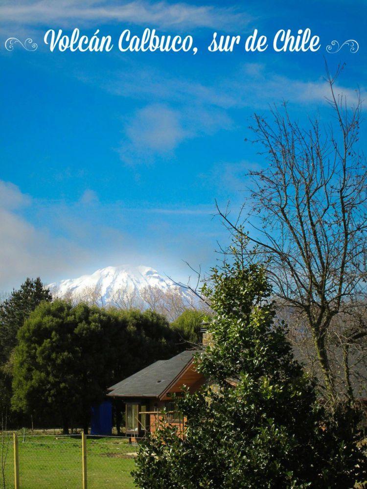 Chile: notas de viaje