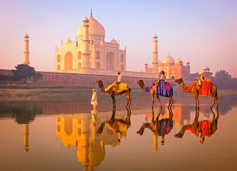 """""""India inolvidable, milenaria y gourmet"""" Octubre 2017"""