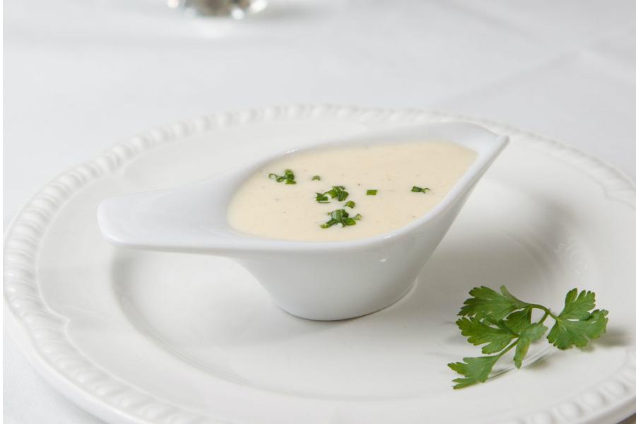 Salsa soubise un clsico de la cocina francesa  Cocina y